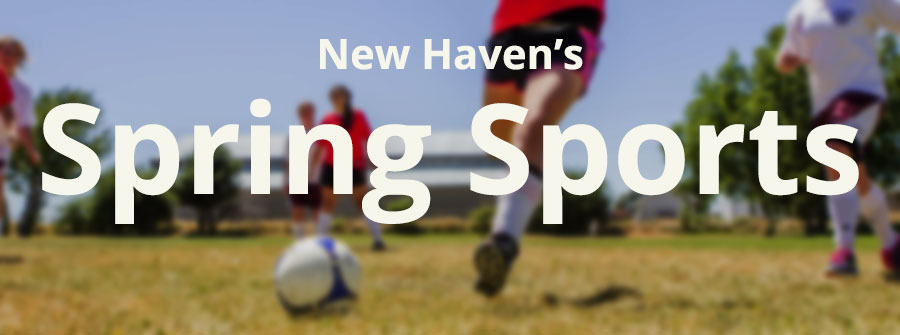 Spring Sports at New Haven Residential Treatment Center