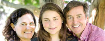 Family Therapy is an essential part of a residential treatment program.